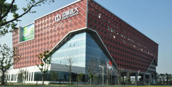 Moon Bay Centralized Cooling (Heating) Project in Suzhou Industrial Park